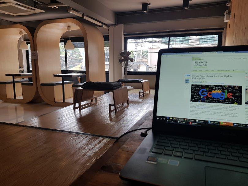 Chiang Mai Cafe