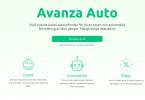 Avanza Auto