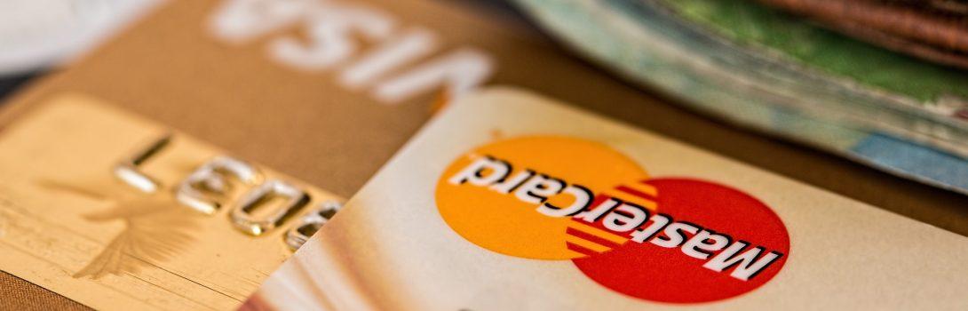 Typer av betalkort