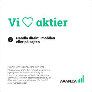 Besök Avanza