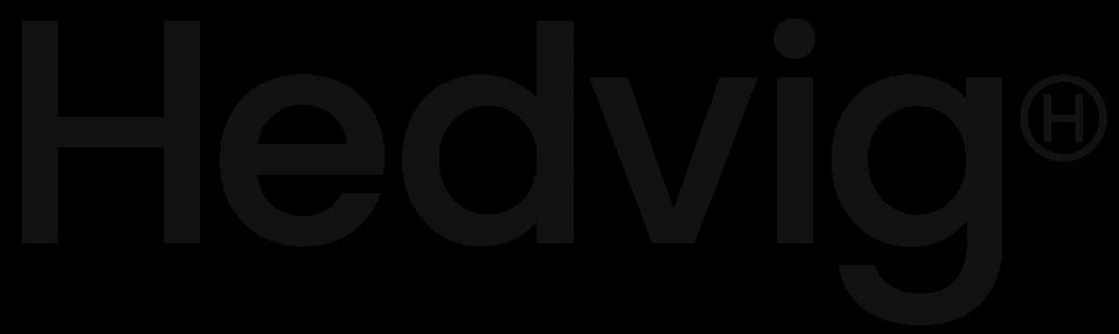 Hedvig logotyp