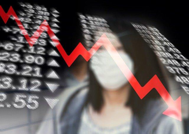 Krisen på börsen