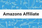Amazons Affiliate