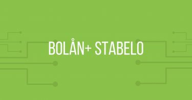 Bolån+ Stabelo